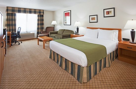Hudson, WI : Guest Room