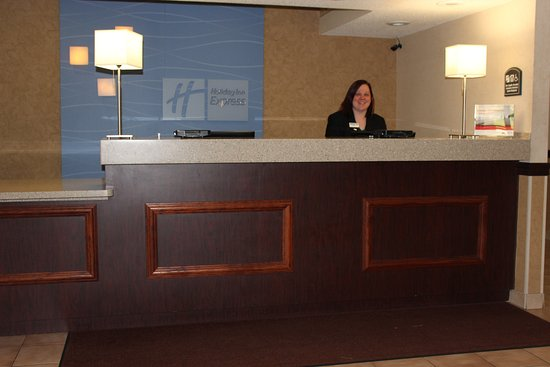 Wilmington, OH: Our knowledgeable staff is ready to help you!