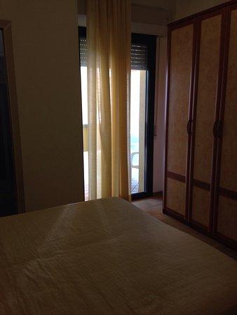 Hotel Olympic: Camera d'albergo