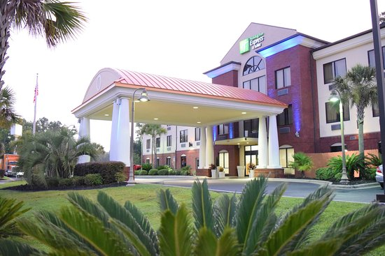 Holiday Inn Express Hotel & Suites Pensacola W I-10