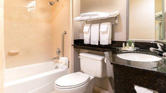 Warren, MI: Guest Bathroom
