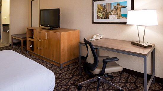Warren, MI: Guest Room