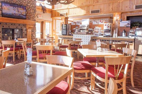 เอลโก, เนวาด้า: Holiday Inn Express & Suites Elko Breakfast Area
