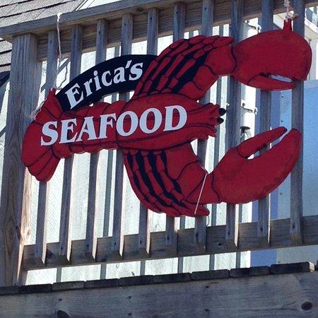 Harpswell, ME: Fresh Maine Lobstah!