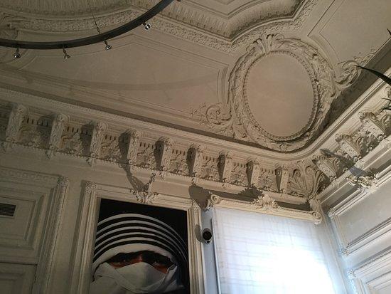 Cospaia : Dinning room