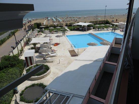 Adriatic Palace Hotel Jesolo Tripadvisor