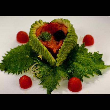 Flowood, MS: Ichiban Hibachi & Sushi.