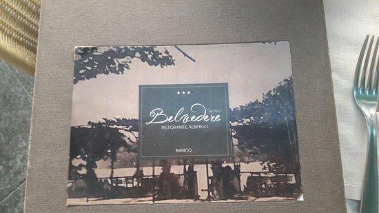 Ristorante Belvedere Ranco