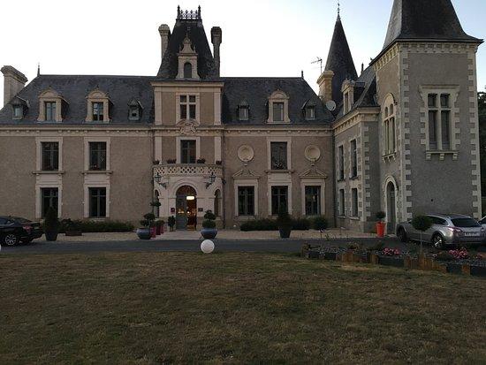 Chateau de la Bourdaisiere: photo1.jpg