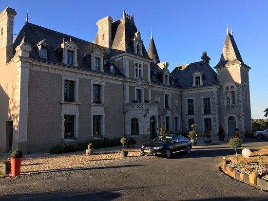 Chateau de la Bourdaisiere: photo3.jpg
