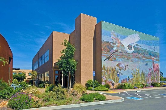 American Canyon, CA: Conference Center