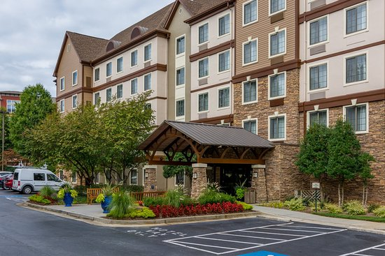 Staybridge Suites Atlanta-Perimeter