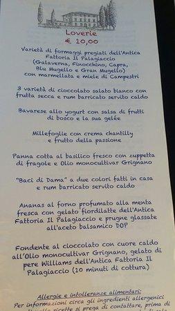 Vicchio, Italia: 20160822_193337_large.jpg