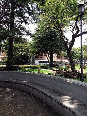 San Jose Metro, Costa Rica: Park