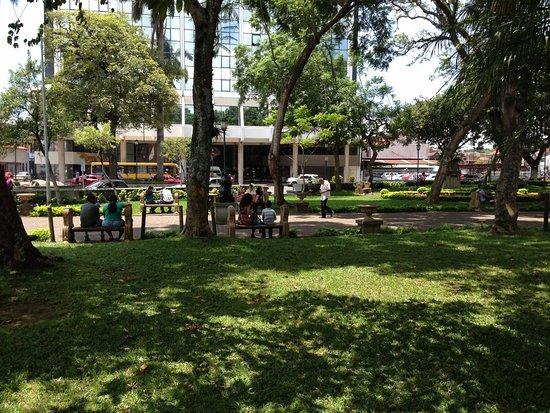 Столичный регион Сан-Хосе, Коста-Рика: Park