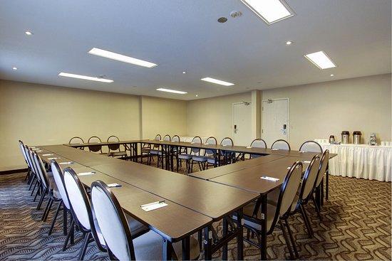 Comfort Inn and Suites Ambassador Bridge: Windsor Meeting Room