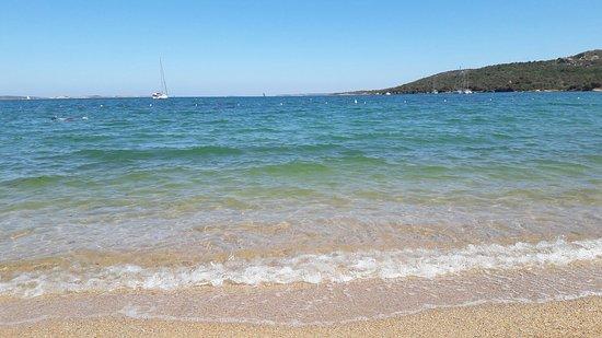 Spiaggia Le Saline