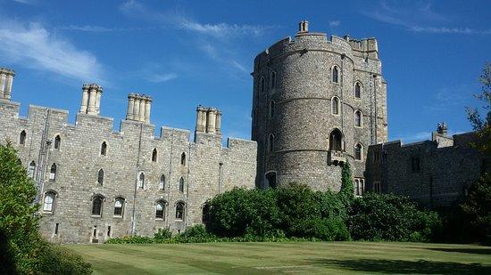 พระราชวังวินด์เซอร์: Castello di Windsor