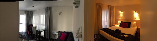Grand Mercure Wellington Central City Apartments: photo0.jpg