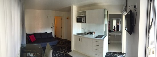 Grand Mercure Wellington Central City Apartments: photo1.jpg