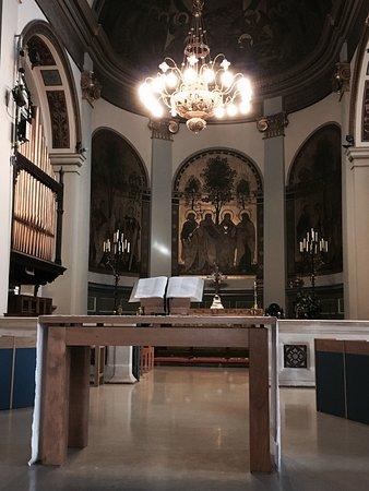 Banbury, UK: St. Mary's Church