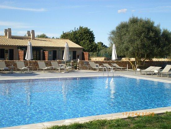 Hilton Sa Torre Mallorca: Lækker pool