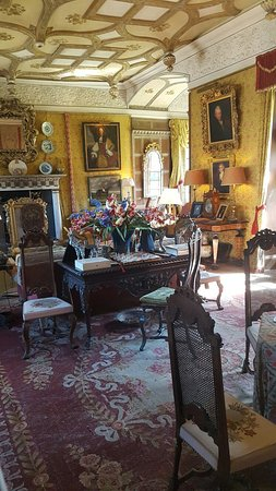 Chillingham Castle: 20160824_122822_large.jpg