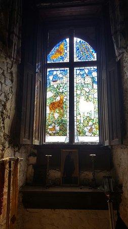 Chillingham Castle: 20160824_123839_large.jpg