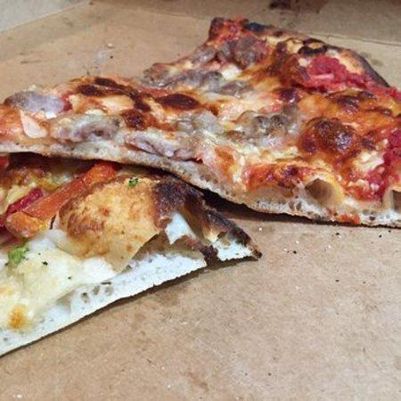 Vienna, VA: Crust Pizzeria Napoletana
