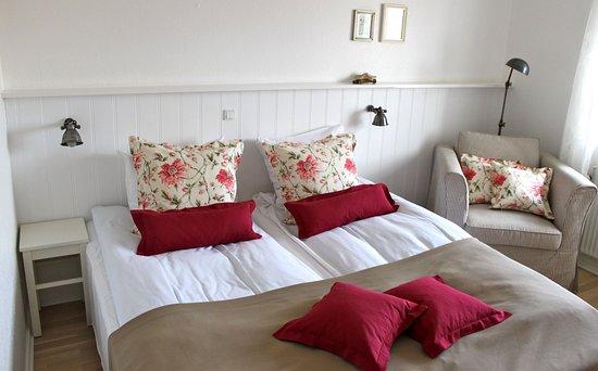 Esbjerg, Dinamarca: Standard Double Room