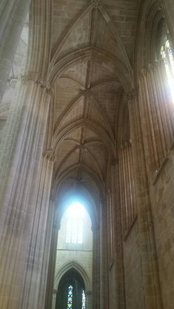 Batalha, Portugal: 20160824_153536_large.jpg
