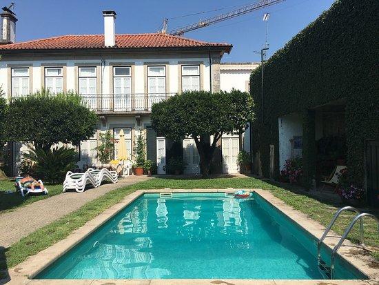 Ponte Wifi Fai Da Te.Casa Do Pinheiro Guest House Reviews Ponte De Lima Portugal