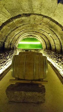 Сенисеро, Испания: Bodegas Tritium