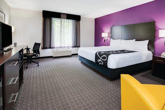 คลิฟตัน, นิวเจอร์ซีย์: Guest Room