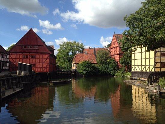 den gamle by off erotisk massage Jylland