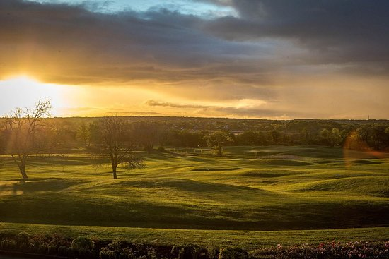 Bushypark, Irlanda: Golf Course