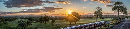 Bushypark, Irland: Estate Grounds