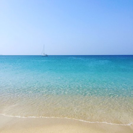 Agios Prokopios, Grekland: photo0.jpg
