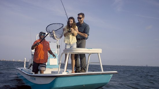 Fishing Tours, South Padre Island
