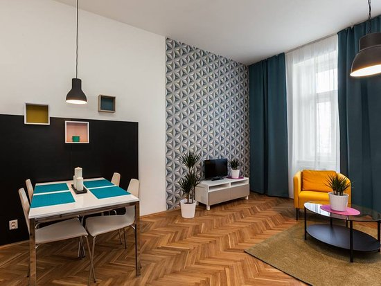 COMFORTABLE PRAGUE APARTMENTS - Updated 2018 Prices ...