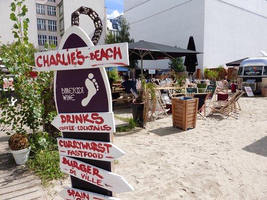 Charlie's Beach