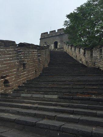Mutianyu (Abschnitt der Chinesischen Mauer): Great Wall
