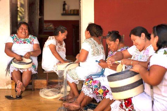 Maxcanu, Mexico: Handcraft Culture