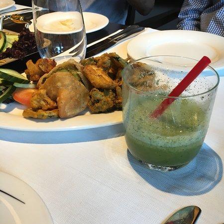 Wallisellen, Svizzera: Sahar Indian Restaurants