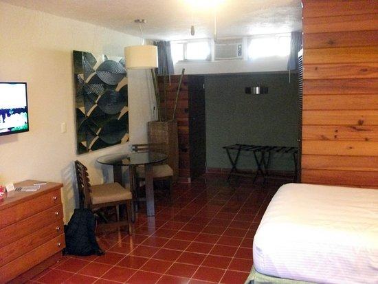 殖民地飯店照片