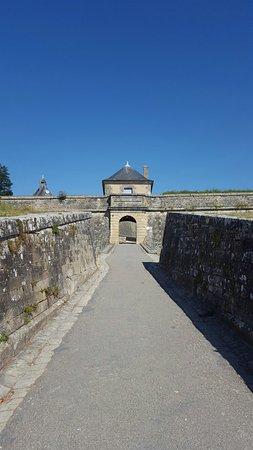 Chateau Marquis de Vauban: 20160825_120257_large.jpg