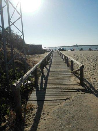 Playa de Bonanza