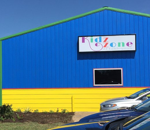 Kidz Zone Of Tahlequah