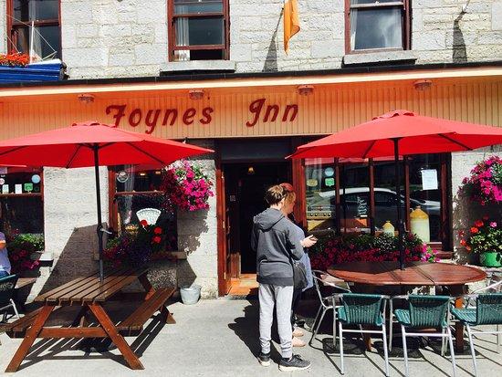 Foynes, Irlanda: photo1.jpg