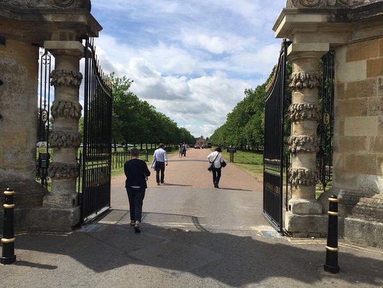 Woodstock, UK: Blenheim Palace